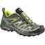 Salomon X Ultra 3 GTX Shoes Men Castor Gray/Darkest Spruce/Acid Lime
